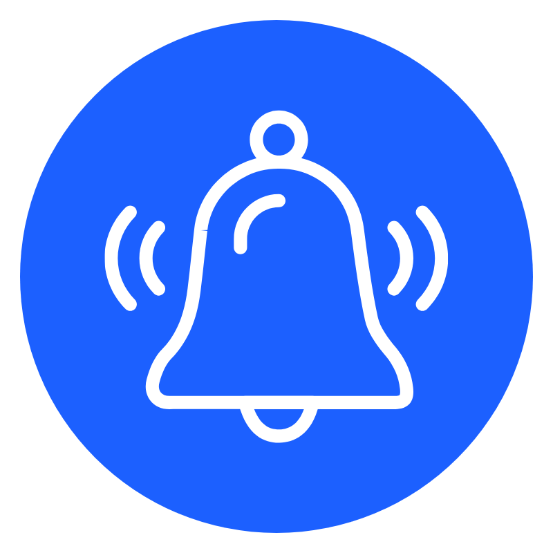 bell for school communications